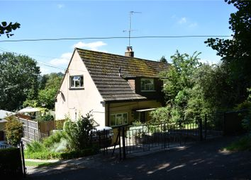 Thumbnail 2 bed semi-detached house for sale in Kingscourt Lane, Stroud, Gloucestershire