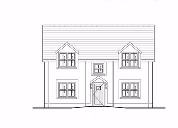 3 bed detached house for sale in Brambly Croft, Upper Thornton, Milford Haven SA73