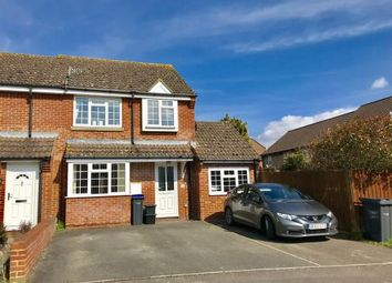 Thumbnail 4 bed semi-detached house for sale in Salisbury, Wiltshire, Uk