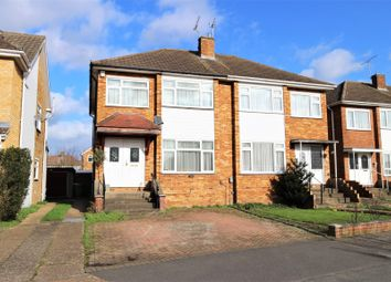 4 bed semi-detached house for sale in Ashdown Crescent, Cheshunt, Waltham Cross EN8