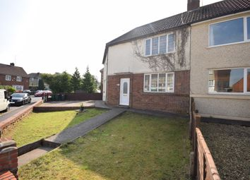 Thumbnail 3 bed semi-detached house to rent in Burley Grove, Bristol