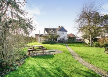 Thumbnail 5 bed detached house for sale in Shepherds Patch, Slimbridge, Gloucester, Gloucestershire