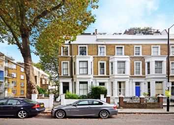 Thumbnail 3 bed flat for sale in Leamington Road Villas, Notting Hill