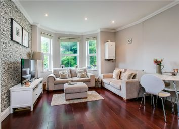Thumbnail 1 bed flat for sale in Riggindale Road, Streatham, London
