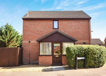 Thumbnail 2 bed semi-detached house for sale in Ash Close, Brandon