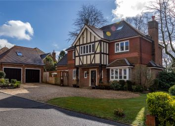 Thumbnail 6 bed detached house for sale in Lord Austin Drive, Marlbrook, Bromsgrove