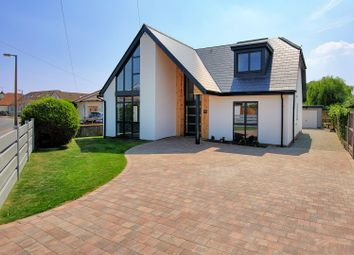 5 bed detached house for sale in Swalecliffe Road, Whitstable CT5