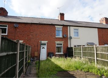 Thumbnail 3 bed terraced house for sale in Casson Street, Ironville