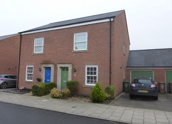 Thumbnail 3 bedroom property to rent in Elton Street, Corby