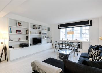 Thumbnail 3 bed flat for sale in Troy Court, Kensington High Street, London