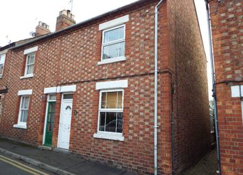 Thumbnail 2 bed end terrace house for sale in Thrift Street, Wollaston, Northamptonshire