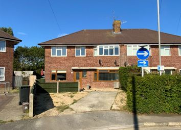 Thumbnail 2 bed maisonette for sale in Granby Close, Weymouth
