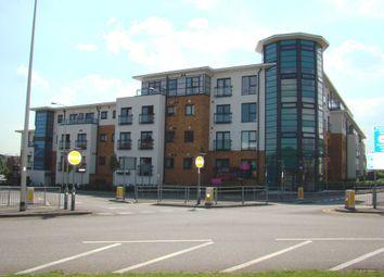 Thumbnail 1 bedroom flat for sale in Hogg Lane, Grays