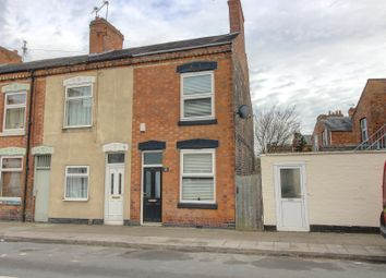 2 bed end terrace house for sale in Lorrimer Road, Leicester LE2