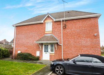 2 bed maisonette for sale in Shropshire Way, West Bromwich B71