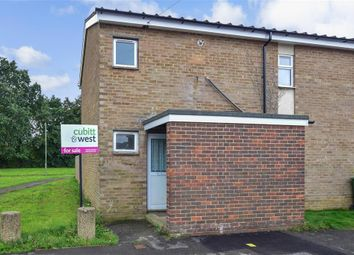 Thumbnail 3 bed end terrace house for sale in Ocean Close, Fareham, Hampshire
