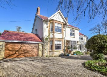 Thumbnail 6 bedroom detached house for sale in 20 Lyme Road, Crewkerne