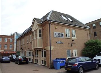 Thumbnail Office to let in 14 Priestgate, Peterborough