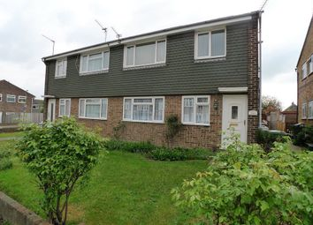 Thumbnail 2 bedroom maisonette to rent in Hatherley Road, Sidcup