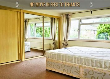 Thumbnail 2 bed flat to rent in Sterling Avenue, Edgware