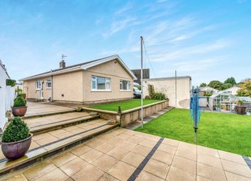 3 bed detached bungalow for sale in Vernon Close, Pontlliw, Swansea SA4