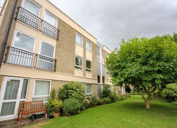 Thumbnail 3 bedroom flat for sale in Hillcourt Road, Cheltenham