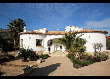 Thumbnail 3 bed villa for sale in Jalon, Valencia, Spain
