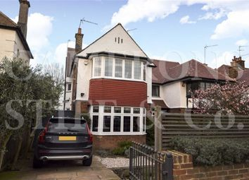 Thumbnail 5 bed semi-detached house for sale in Chatsworth Road, Willesden Green