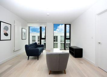 Thumbnail Flat to rent in 3 Bonnet Street Royal Wharf London, London