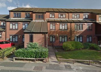 Thumbnail 2 bed flat to rent in Keats Avenue, Birmingham