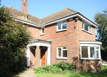 St. Andrews Road, Deal CT14. 4 bed detached house