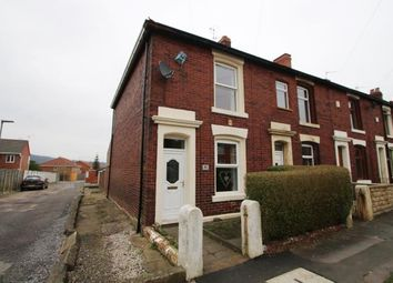 Thumbnail 2 bed terraced house for sale in Brothers Street, Blackburn, Lancashire