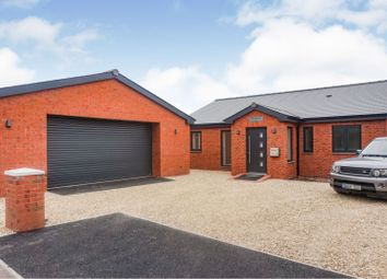 Thumbnail 4 bed detached house for sale in Lapford, Crediton