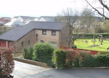 Thumbnail 4 bed detached house for sale in Main Street, Blackridge, Bathgate