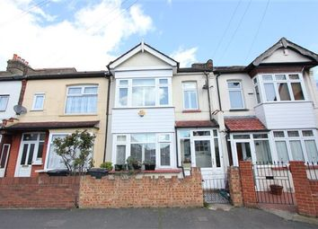 Thumbnail 3 bed terraced house for sale in Macclesfield Road, South Norwood