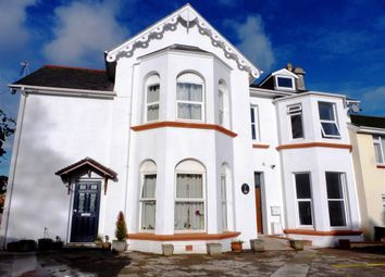 Thumbnail 2 bed property to rent in Grosvenor Road, Paignton