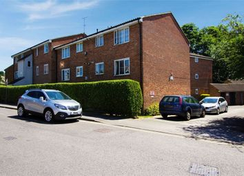 Thumbnail 2 bed flat for sale in Rose Valley, Brentwood, Essex