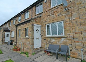 Thumbnail 3 bed terraced house for sale in Cranwood Drive, Tandem, Huddersfield