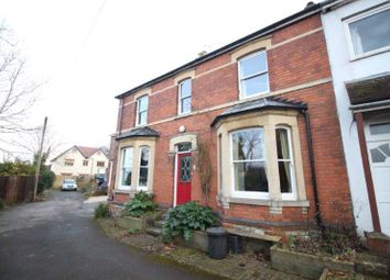 Thumbnail 5 bed semi-detached house for sale in Fairview, Swindon