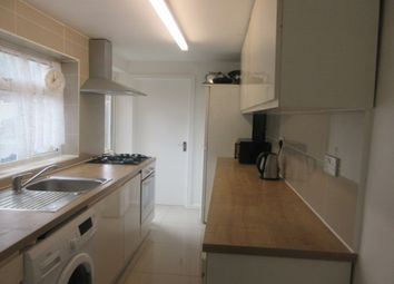 Thumbnail 3 bedroom terraced house to rent in Church Road, Bearwood, Smethwick