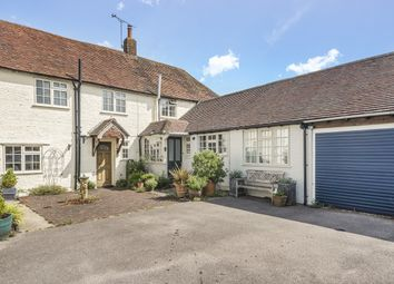 Thumbnail 2 bed terraced house for sale in Swan Street, Petersfield