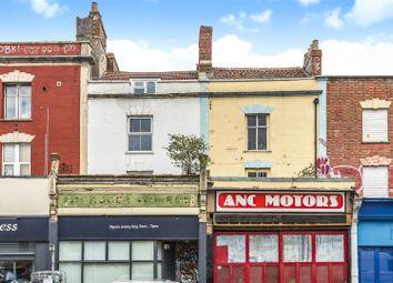 Thumbnail 7 bed flat for sale in Cheltenham Crescent, Cheltenham Road, Bristol