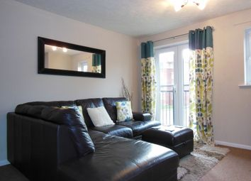 Thumbnail 2 bedroom flat to rent in Great Northern Point, Great Northern Road, Derby