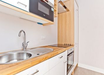 Thumbnail 1 bed flat to rent in London Street, London