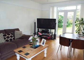 Thumbnail 1 bedroom property to rent in Gannon Road, Worthing