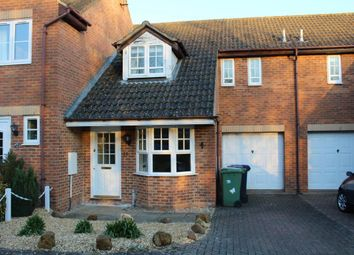 Thumbnail 3 bed property to rent in Cooper Close, Towcester