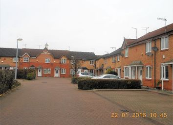 Thumbnail 2 bed terraced house to rent in Sandale Court, Lowdale Close, Hull, East Riding Of Yorkshire