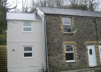 Thumbnail 2 bed semi-detached house for sale in Bronwydd Road, Carmarthen