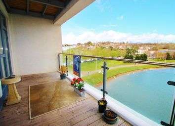 Thumbnail 2 bed flat for sale in 21 Harbour Road, Portishead, Portishead, North Somerset