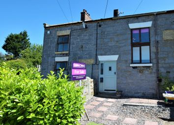 3 bed terraced house for sale in Llanfynydd, Wrexham LL11